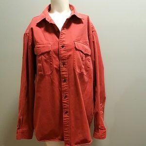 POLO Ralph Lauren Ranger 100% cotton Medium shirt